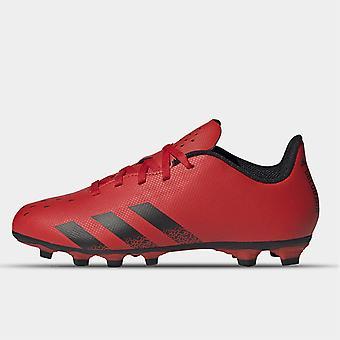 أداس المفترس نزوة .4 جونيور FG أحذية كرة القدم