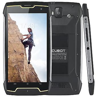 """Tänään älypuhelin cs karu ip68 vedenpitävä iskunkestävä ulkourheilu 5.0"""" minipuhelin 4400Mah iso akku"""