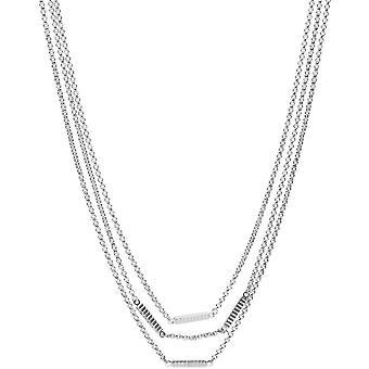 Fossila juveler våren 16 halsband ja6786040