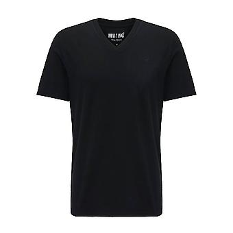 Mustang Skor 10061704142 universella året runt män t-shirt