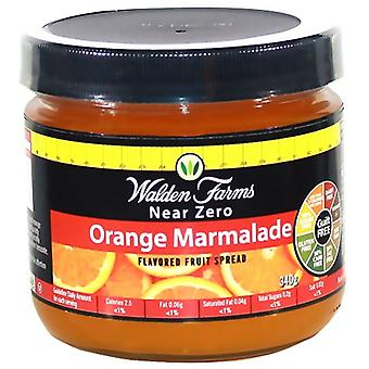 Fruit Spread, Orange Marmalade - 340 grams