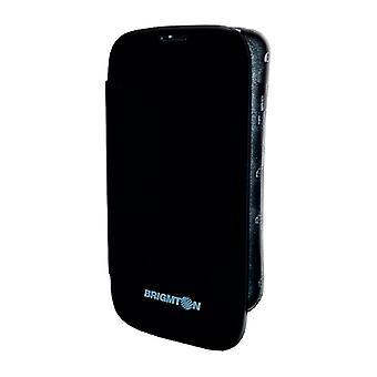 Mobile cover BRIGMTON PBAC-1-N Black