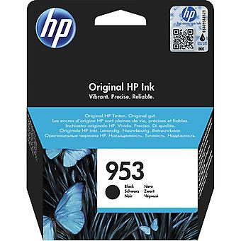 Original Ink Cartridge HP T953 Black