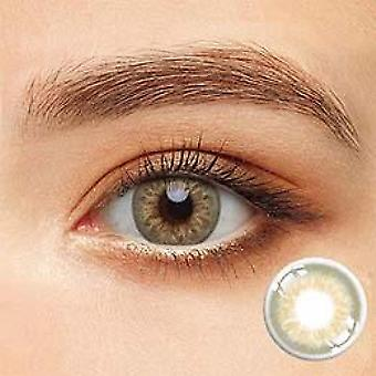 Taylor Brown Color Contact Lenses For Eyes