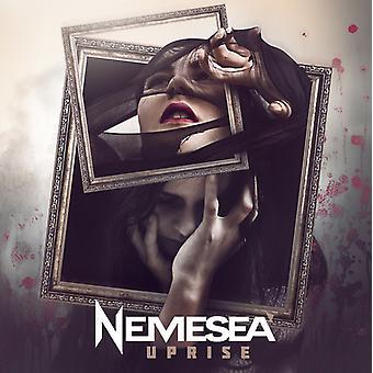 Nemesea - Uprise [CD] USA import
