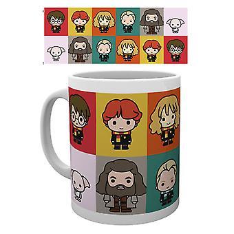 Harry Potter Chibi Mug