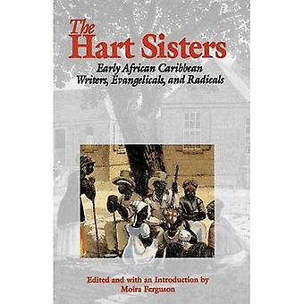 The Hart Sisters: Early African Caribbean Writers, Evangelicals, and Radicals