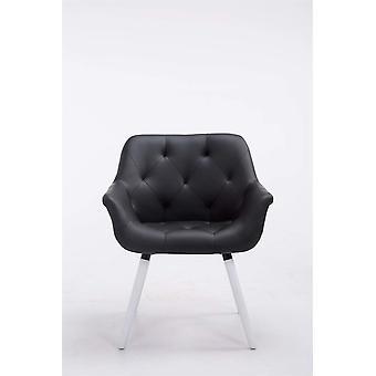 Esszimmerstuhl - Esszimmerstühle - Küchenstuhl - Esszimmerstuhl - Modern - Schwarz - Holz - 67 cm x 56 cm x 83 cm
