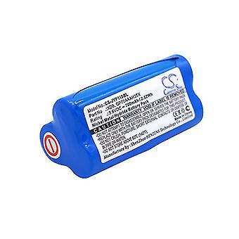 Cameron Sino Jyf110Bl 700Mah Battery For Jay Crane Remote Control