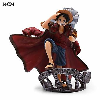 """One Piece In The Anime """"the Country Of Japan""""-pvc Action Figures, Collectible Models, Toys"""