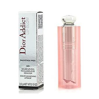 Christian Dior Dior Addict Lip Glow colore risveglio Lip Balm - Lilla #005 - 3.5g/0.12oz