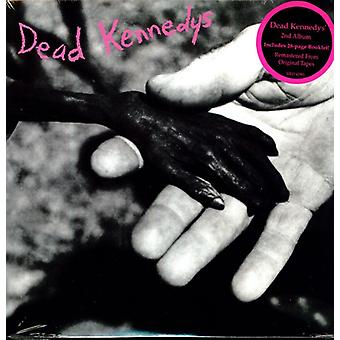 Dead Kennedys - Plastic Surgery Disasters [Vinyl] USA import