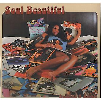 Antica & Amiri - Beautiful Soul [Vinyl] USA import