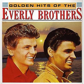 Everly Brothers - Golden Hits (Cadence Masters [CD] USA import
