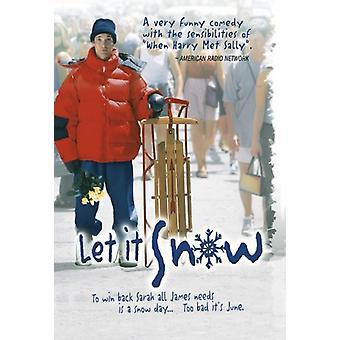 Bernadette Peters - Let It Snow [DVD] USA import