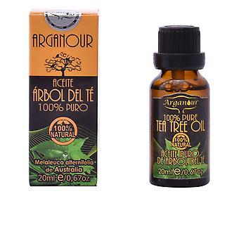 Arganour Tea Tree Oil 100% Pure 20 ml unisex