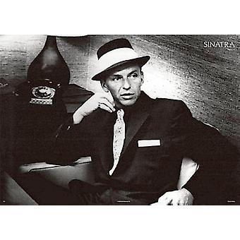 Frank Sinatra Poster Print (28 x 20)