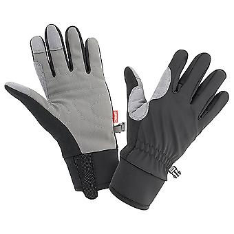 Spiro Unisex Non Slip Long Sports Gloves