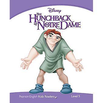 Level 5 Disney Pixar de klokkenluider van de Notre Dame