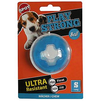 Agrobiothers Dog Toy Play Strong - Mini Ball (Dogs , Toys & Sport , Balls)