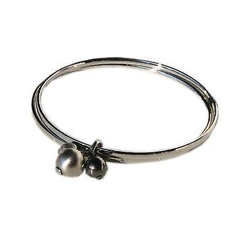 DKNY damer armband rostfritt stål NJ1558