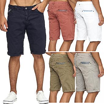 Men's Chino Shorts Summer Bermuda short trousers Club designer business business classic