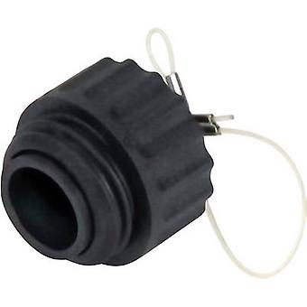 Weipu 814064 Bullet connector protective cap Series (connectors): WA 1 pc(s)