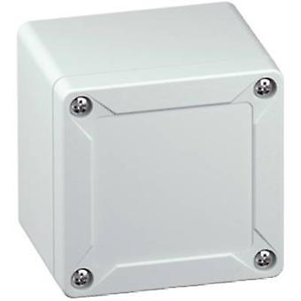 Spelsberg TG PC 88-9-o monteringsbeslag 84 x 82 x 85 polycarbonat (PC) grå-hvid (RAL 7035) 1 pc (er)