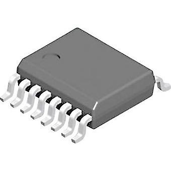 Linjär teknik LT1766EGN # PBF spänningsregulator-DC/DC spänningsregulator SSOP 16 positiv justerbar 1,5 A