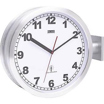 EUROTIME 91764-47 Radio Wall clock 40 cm Aluminium