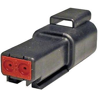 TE Connectivity DT 04-2P-CE02