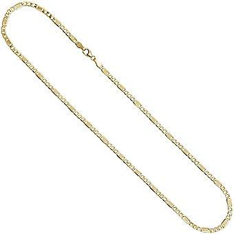 שרשרת 333/-G שרשרת זהב כ. 45 ס מ שרשרת הקרנר הקלאסי זהב