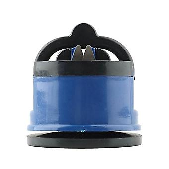 Knife Sharpener - Compact Sharpener for Knives - Easy to Use - Brilliant Results for Amateur and Professional Cooks