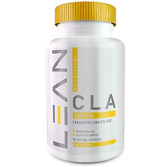 LEAN Nutrition CLA 1000mg - 270 Softgel Capsules