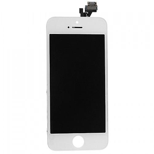 Stuff Certified ® iPhone 5 Screen (LCD + Touch Screen + Parts) A + Quality - White