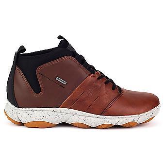 בערפילית geox 4X4 Abx U742VA046EKC6G6N אוניברסלי כל השנה גברים נעליים