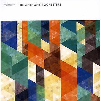 Anthony Rochesters - Anthony Rochesters EP [CD] USA import