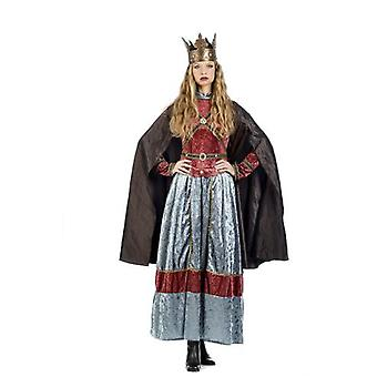 Cape Queen Queensland maisema Lady puku Cape Queen viitta puku hyvät prinsessa