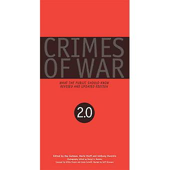 Crimes of War 2.0 - What the Public Should Know (Revised and expanded