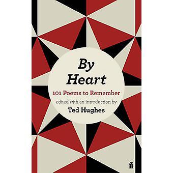 Utenat - 101 dikt å huske (hoved) av Ted Hughes - Ted Hughes - 9