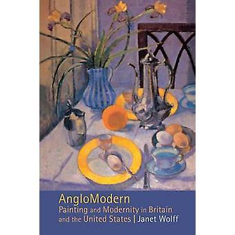 AngloModern - maleri og modernitet i Storbritannia og USA