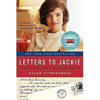 Brieven aan Jackie: medeleven uit een rouwende natie