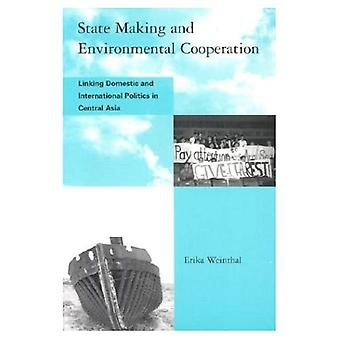 State Making and Environmental Cooperation : Linking Domestic and International Politics in Central Asia