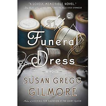 Klänningen begravning