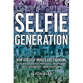 La génération de Selfie