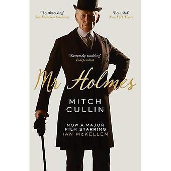 De heer Holmes