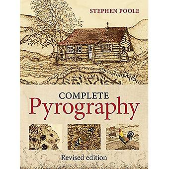 The Complete Pyrography
