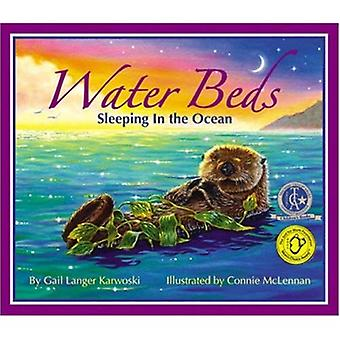 Water Beds: Sleeping in the Ocean