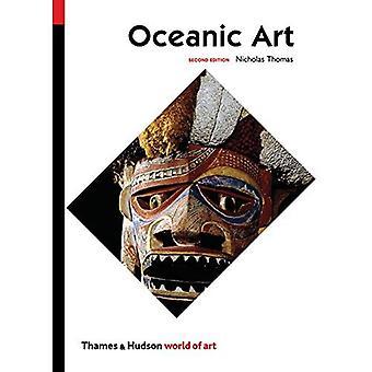 Arte oceánico (mundo del arte)