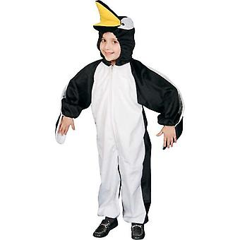 Dear Penguin Toddler Costume